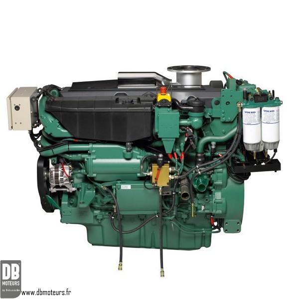 moteur volvo penta d9 MH